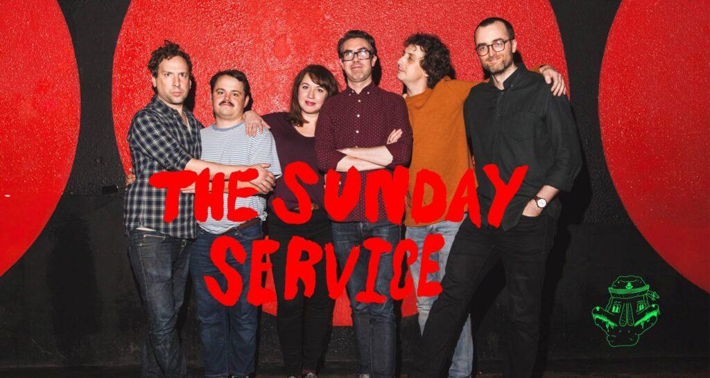 Sunday Service Improv Vancouver